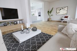 Wohnzimmer:Lounge