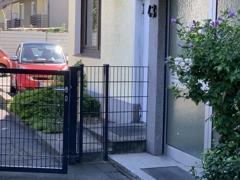 Privatsphäre + Stellplatz