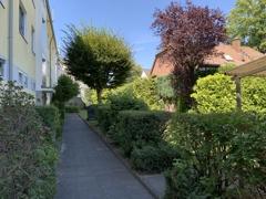 Eingang / Garten