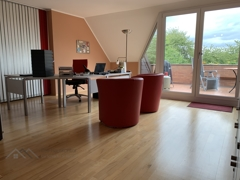 Wohnzhimmer oder Büro XL
