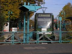 Endstation_Linie_7,Köln-Zündorf