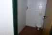 WC in Garage