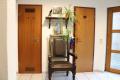 Gäste-WC u. Abstellkammer