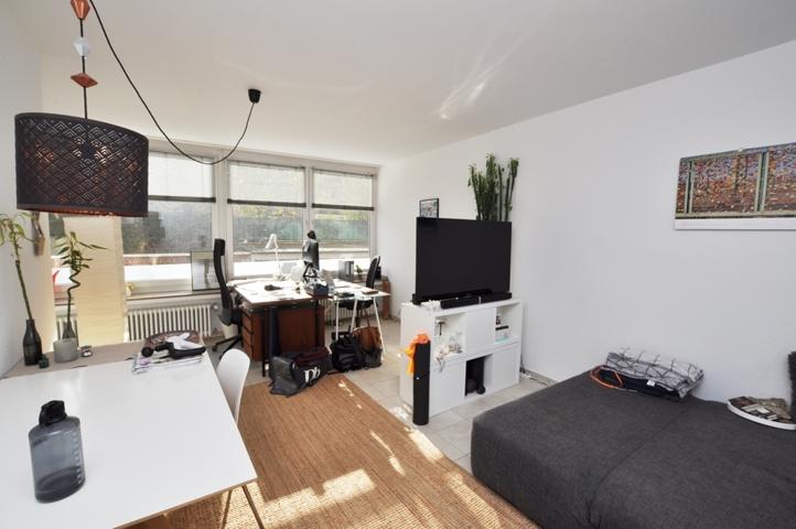 Wohnzimmer Teilansicht 2