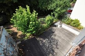 Gartenterrasse EG