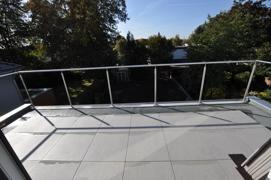 Dachterrasse 2