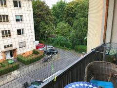 Ausicht Balkon 1