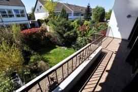 Balkon Kinderzimmer