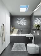 Badezimmer Whg.DG