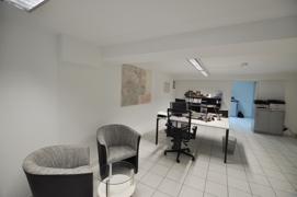 Büroansicht 1