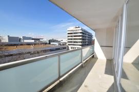 Balkon Büro / Kinderzimmer
