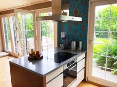 Ansicht Küche 2