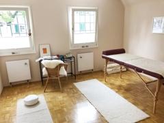 Schlafzimmer Beispiel im 1.OG