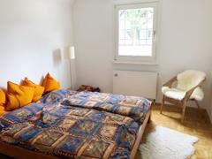 Schlafzimmer Beispiel 2 im 1.OG