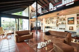 Galerie Wohnzimmer
