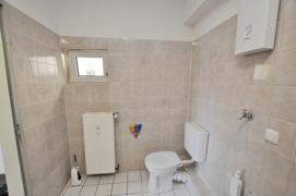 Badezimmer Ansicht 2