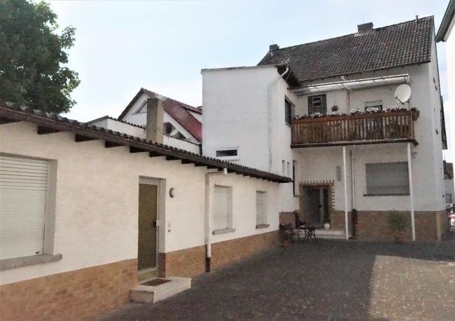 3 Familienhaus mit Anbau