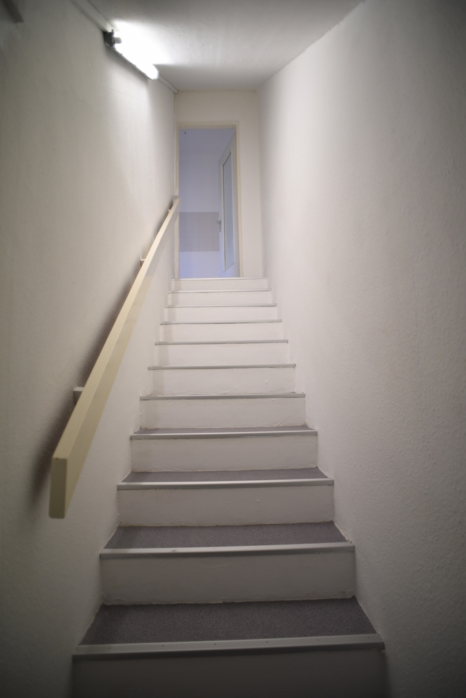 Kelleraufgang