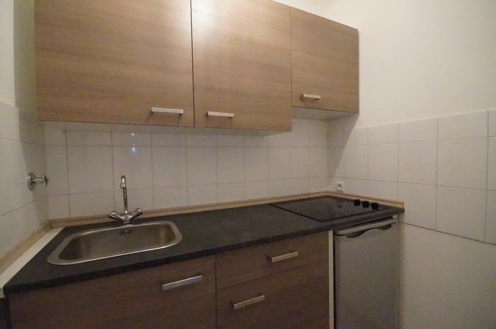 Küche separat