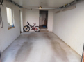 Garage vom EFH