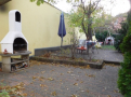 Gemeinschafts-Grillplatz-