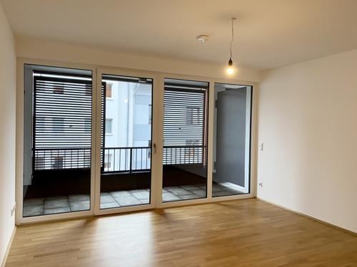Wohnen / Balkon