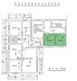 Kelleraufteilungsplan Wohnung  1