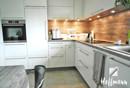 Küche - Wohnung Nr. 2