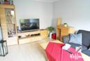 Wohnzimmer - Wohnung Nr. 1