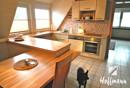 Vorderhaus Küche