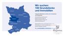 100 Grundstücke