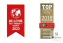 Bellevue & Focus Auszeichnungen