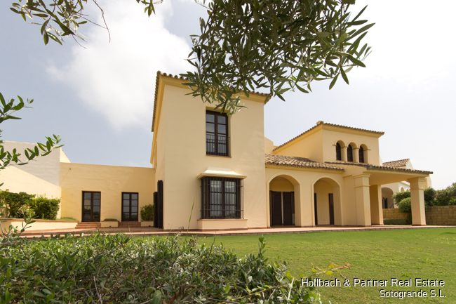 1. Villa 34