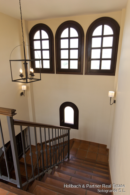 6. Stairs