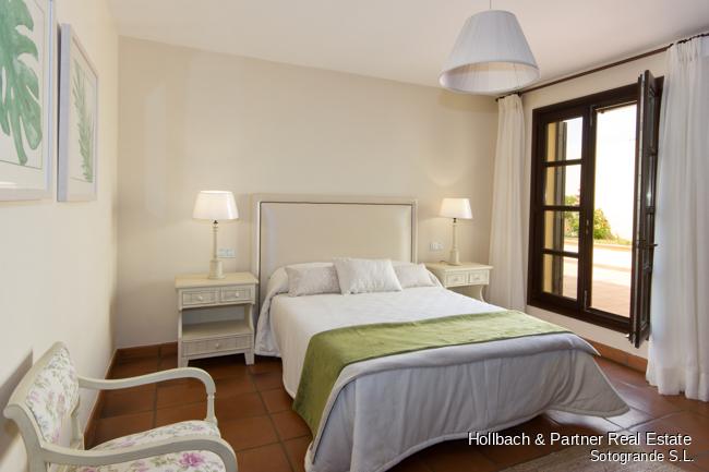 7. Guest bedroom