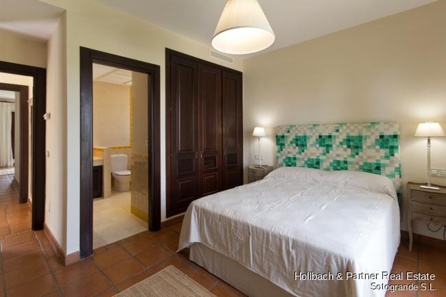 12. Third bedroom
