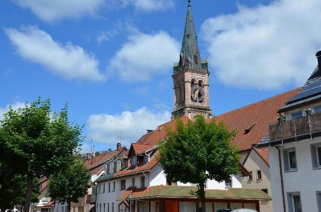 Vöhrenbach