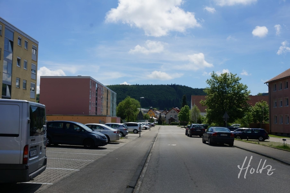 Wohnumfeld 1