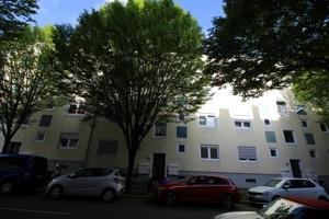 Außenansicht (Straßenseite)