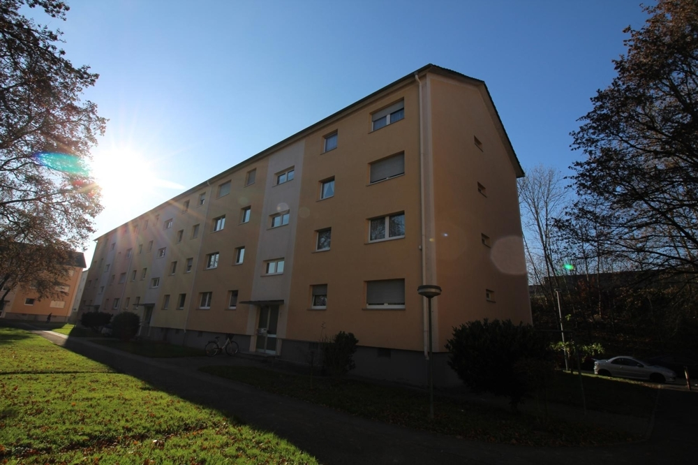 Ulmenweg 1-3