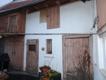 Nebengebäude Innenhof - Abstellraum