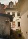 Gartenfassade Vorderhaus