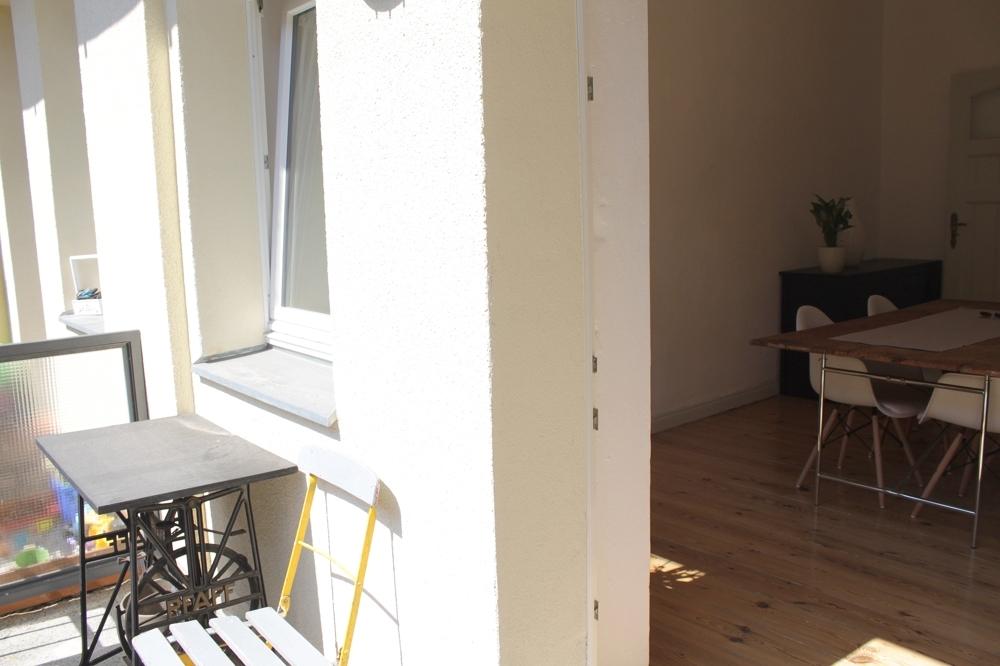 Buchholzer-Balkon-Esszimmer