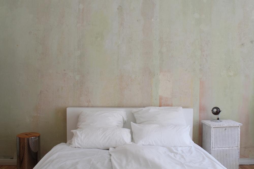 Buchholzer-Bett