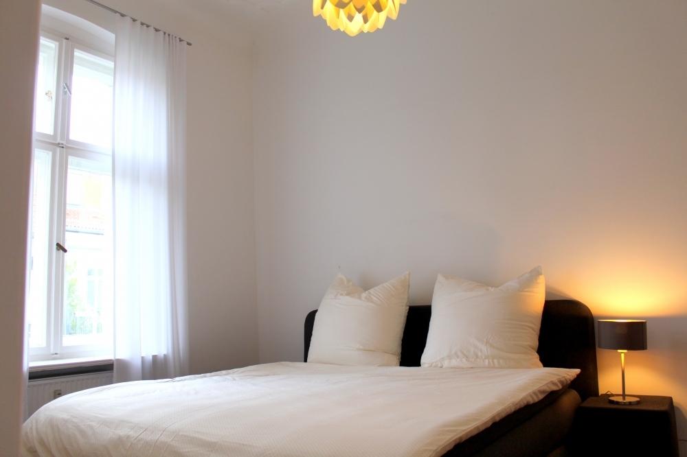 Trautenau-Bett