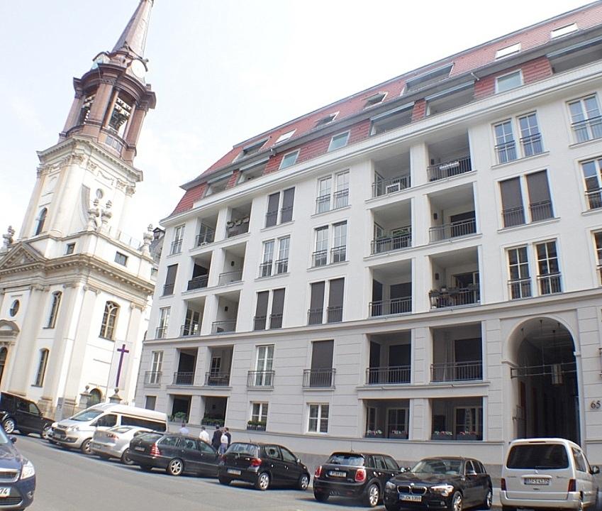 Kloster-aussen