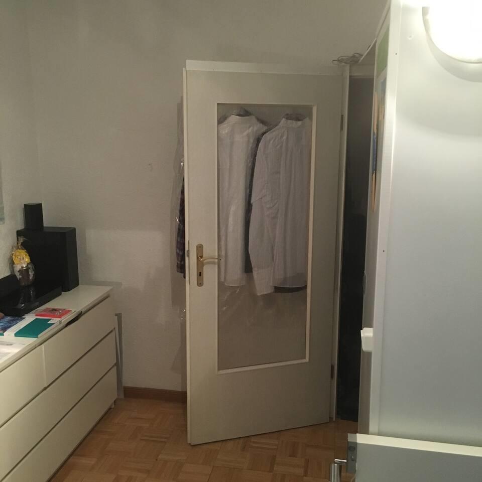 Weitere Zimmer