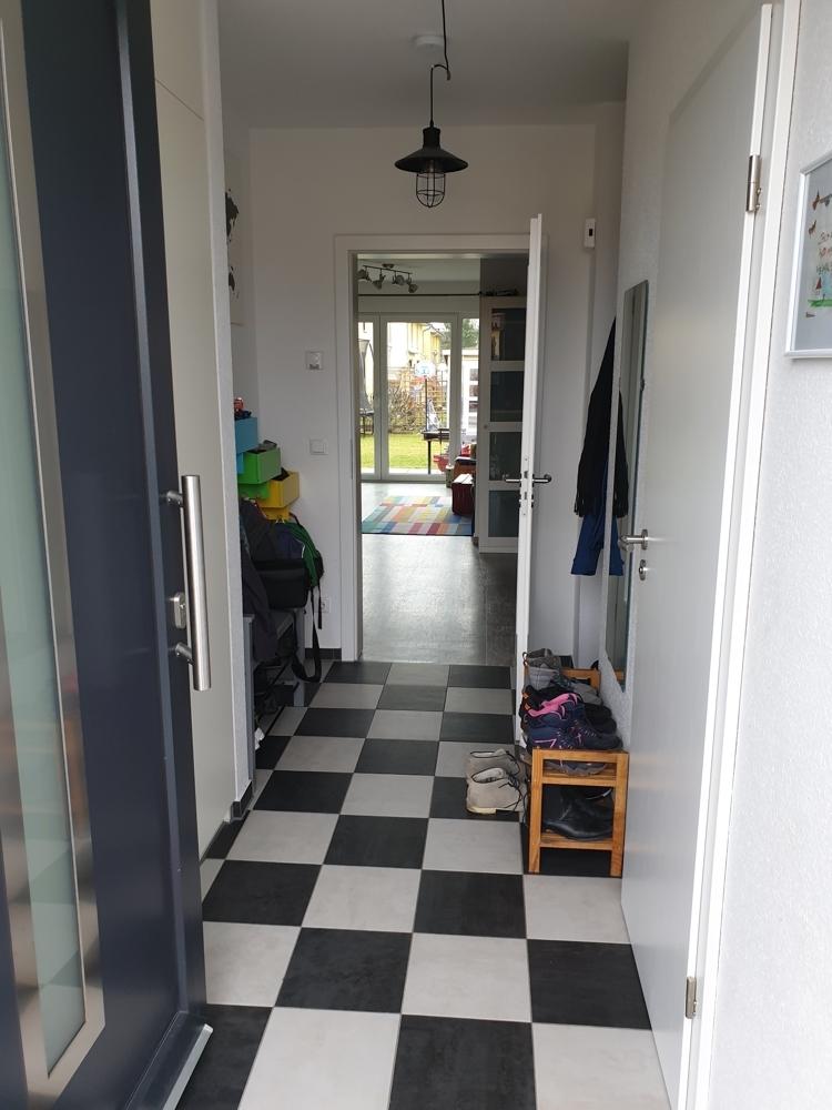 eg hallway