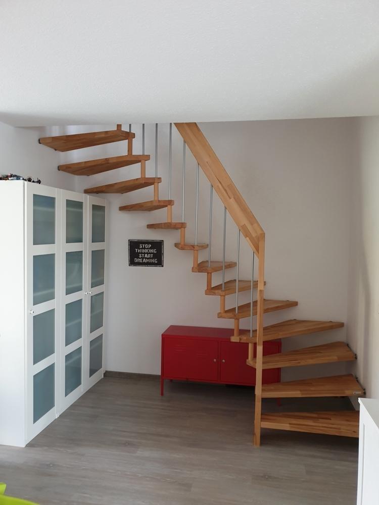 eg stairs