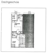 Grundriss WE8, P15 DG rechts